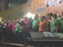Auftritt bei den Tannheim Singers