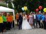 Saskias Hochzeit
