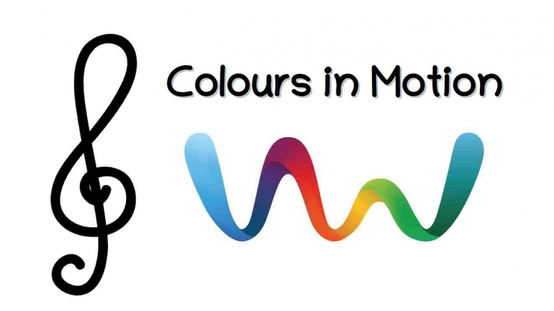 "Permalink auf:Projektchor ""Colours in Motion"""
