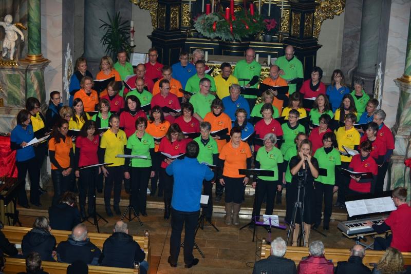 Klangfarben der Kirche – Konzert in der St. Ulrichkirche