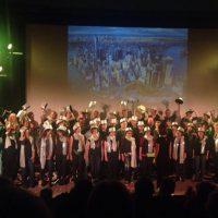 Chor-in-New-York