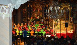 Rock, Pop und Halleluja – CoP trifft Kirche | Teil 1 unseres Kirchenkonzerts @ Kirche St.Ulrich | Villingen-Schwenningen | Baden-Württemberg | Deutschland