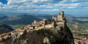 Chor-Reise nach San Marino @ San Marino